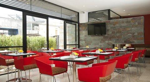 Hotel Dorado Ferial - Restaurant