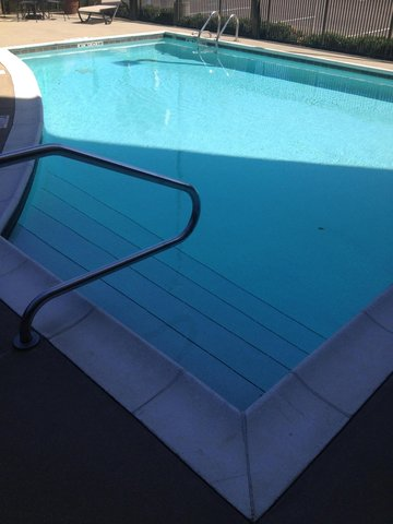 Hampton Inn-Birmingham I-65-Lakeshore Dr - Pool