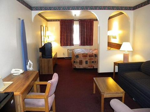Guesthouse International - Albuquerque Hotel - Other Hotel Services Amenities