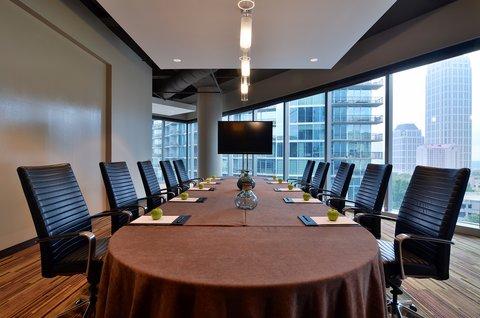 فندق أتلانتا - King Meeting Room
