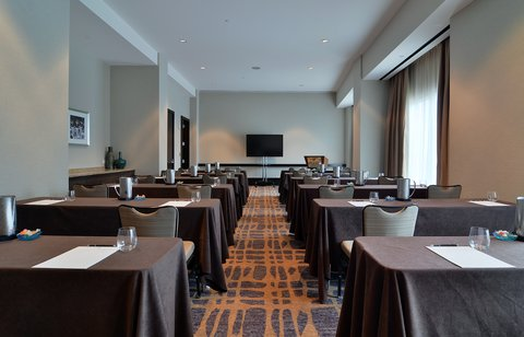فندق أتلانتا - Pittman Meeting Room
