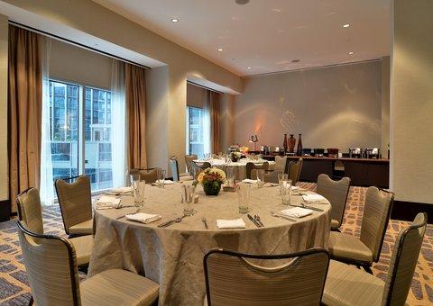 فندق أتلانتا - Dunwoody Meeting Room