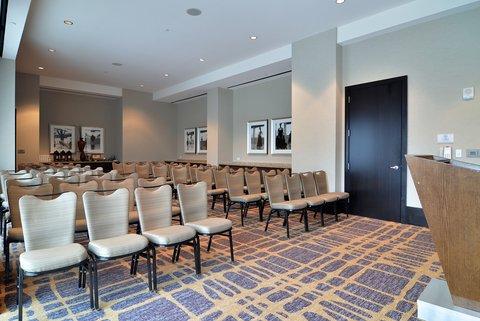 فندق أتلانتا - Ravinia Meeting Room