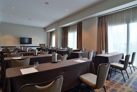 فندق أتلانتا - Piedmont Meeting Room