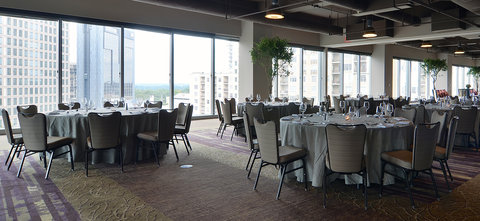 فندق أتلانتا - Overlook Meeting Room