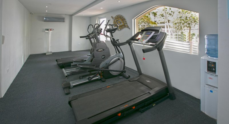 Holiday Inn Express San Juan Fitness Club