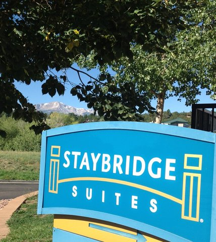 Staybridge Suites CO SPRINGS-AIR FORCE ACADEMY - Scenery   Landscape