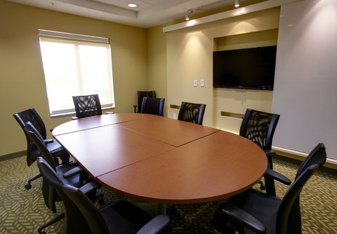 TownePlace Suites Jackson Ridgeland/The Township at Colony Park - Boardroom