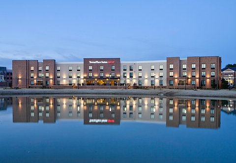 TownePlace Suites Jackson Ridgeland/The Township at Colony Park - Exterior