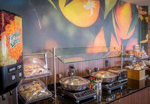 Restaurant - Fairfield Inn by Marriott North Little Rock