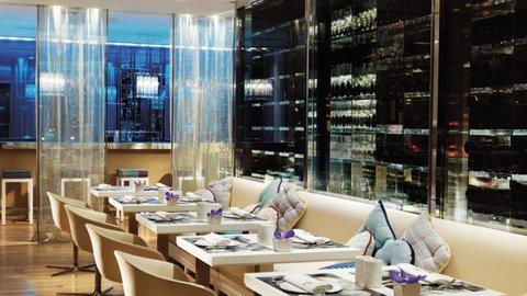 فندق آرتس برشلونة - Arola Restaurant