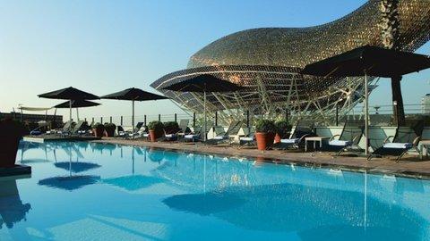 فندق آرتس برشلونة - Pool