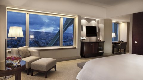فندق آرتس برشلونة - Suite Club