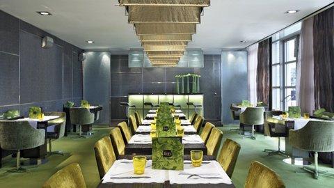 فندق آرتس برشلونة - Bites Restaurant