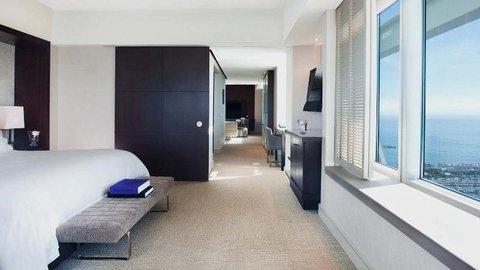 فندق آرتس برشلونة - Executive Suite Bedroom