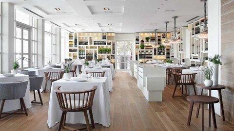 فندق آرتس برشلونة - Enoteca Restaurant