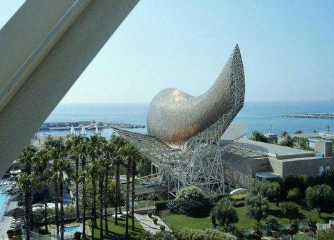 فندق آرتس برشلونة - Room View