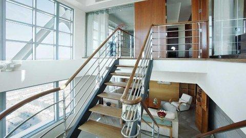 فندق آرتس برشلونة - Deluxe Luxury Apartment