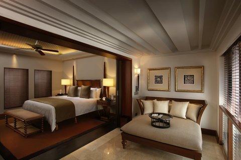 凯宾斯基里拉饭店 - Conservatory Premier Room