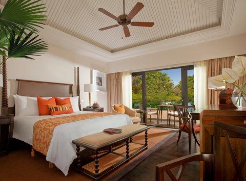 凯宾斯基里拉饭店 - Lagoon Terrace Room