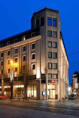 ibis Gent Centrum St Baafs Kathedraal - Exterior