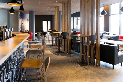 ibis Gent Centrum St Baafs Kathedraal - Interior