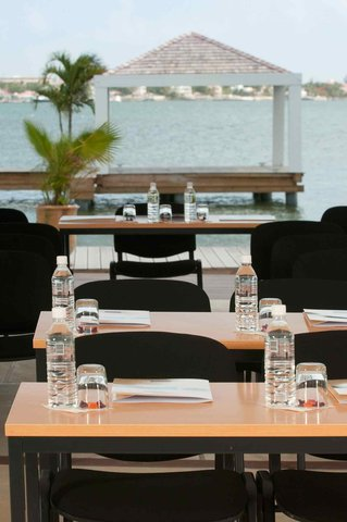 Mercure St Martin Marina and Spa  - Meeting Room