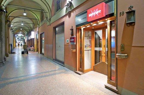 Mercure Bologna Centro - Exterior