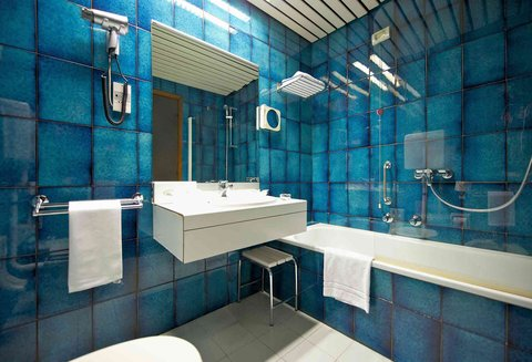 Mercure Bologna Centro - Guest Room