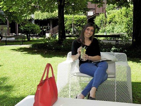 Mercure Bologna Centro - Recreational Facilities