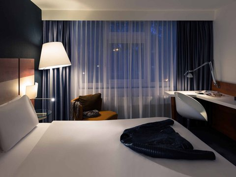 Mercure Hotel Amsterdam Airport - Guest Room