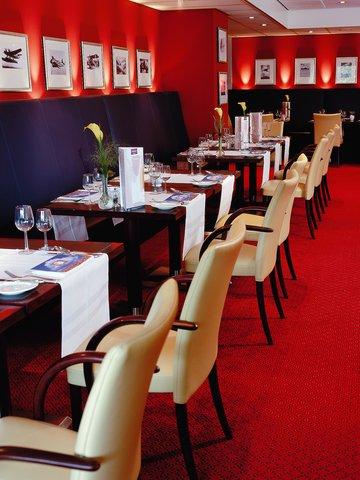 Mercure Hotel Amsterdam Airport - Restaurant