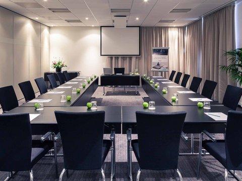 Mercure Hotel Amsterdam Airport - Meeting Room
