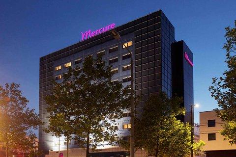 Mercure Den Haag Central Hotel - Exterior