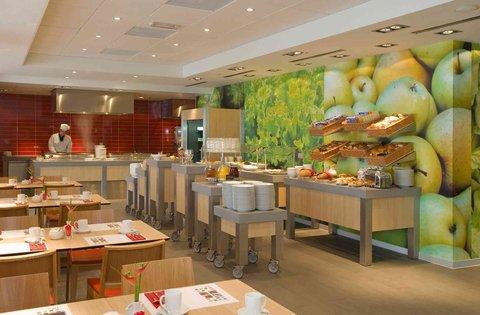 Mercure Den Haag Central Hotel - Restaurant