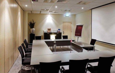 Mercure Den Haag Central Hotel - Meeting Room