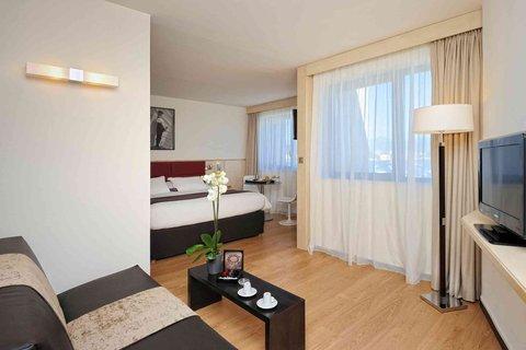 Mercure Ajaccio - Guest Room
