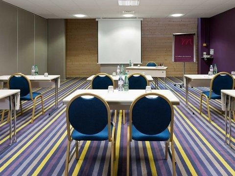 Hôtel Mercure La Roche Sur Yon Centre - Meeting Room