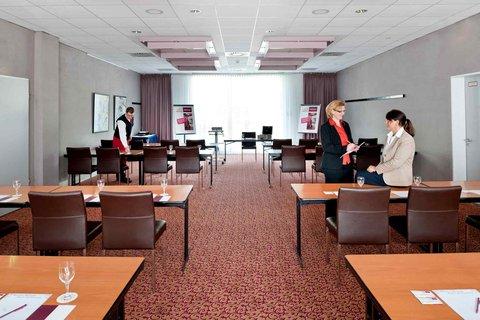 Mercure Hotel Hamburg am Volkspark (ex Novotel Hamburg Arena) - Meeting Room