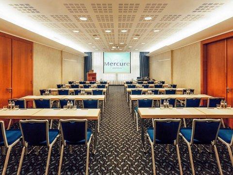 Mercure Budapest Buda Hotel - Meeting Room