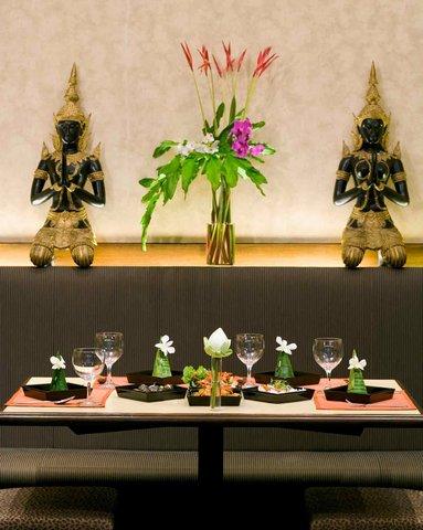 Novotel Chiang Mai - Restaurant