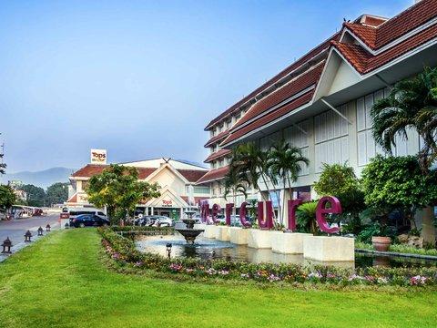 Novotel Chiang Mai - Exterior