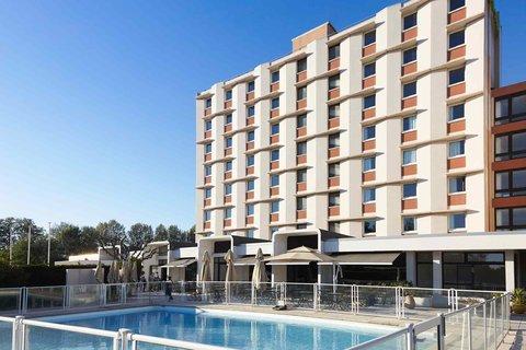 Mercure Hotel Arles - Exterior