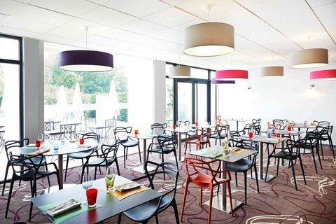 Mercure Hotel Arles - Restaurant