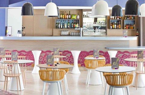 Mercure Hotel Arles - Interior