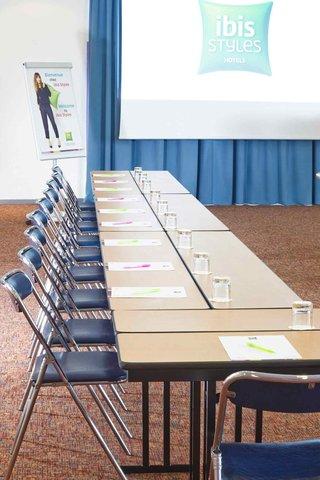 Mercure Hotel Arles - Meeting Room