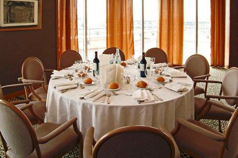 Mercure Cité Mondiale - Restaurant