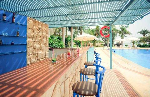 Mercure Ismailia Forsan Island Hotel - Interior