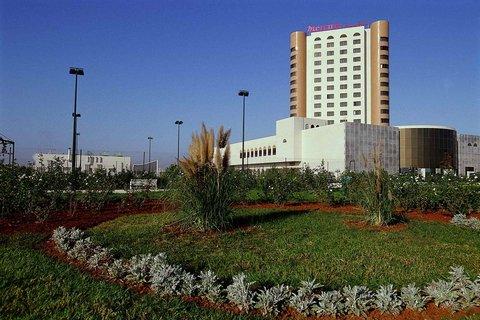 Grand Hotel Mercure Alger Aeroport - Exterior