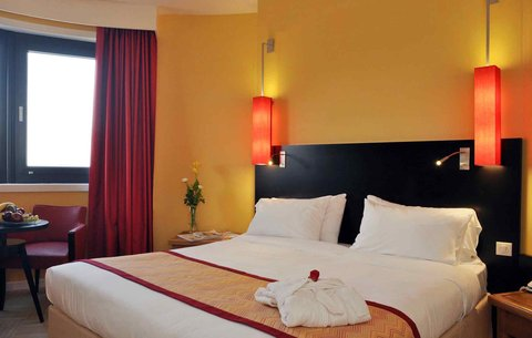 Grand Hotel Mercure Alger Aeroport - Guest Room